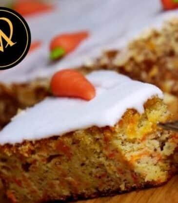 Aargauer Rüeblitorte – Preisgekrönte Torte
