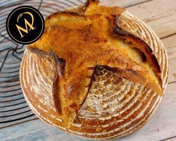 Sauerteig Brot - Rezept Marcel Paa