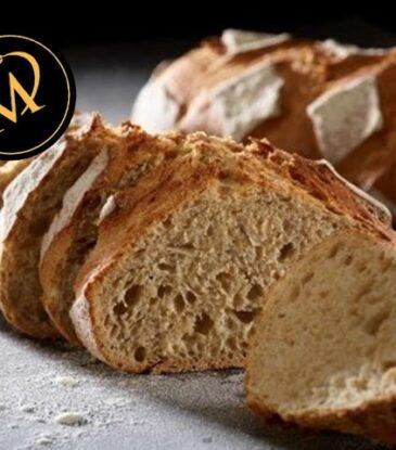 Bauern Brot – Buurebrot