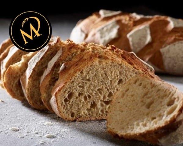 Bauern-Brot - Rezept Marcel Paa