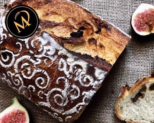 Feigen Brot - Rezept Marcel Paa