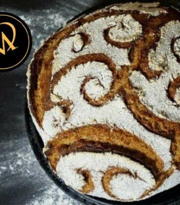 Roggen Feinschmecker Brot