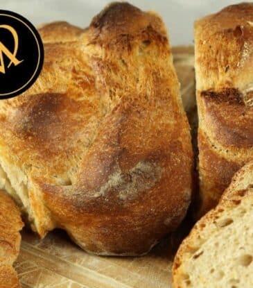 St. Galler Brot – mit Übernachtgare