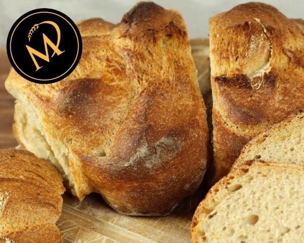 St. Galler Brot - Rezept Marcel Paa