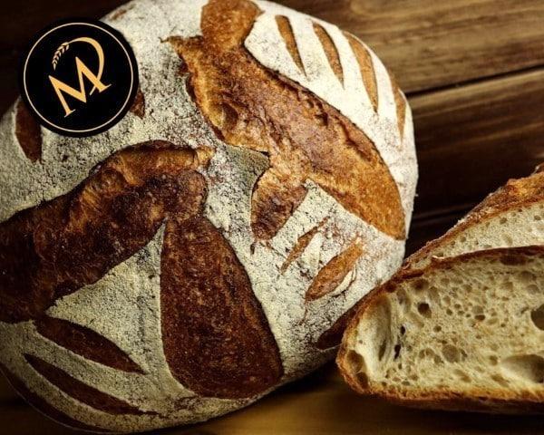 Bäcker Laib - Rezept Marcel Paa