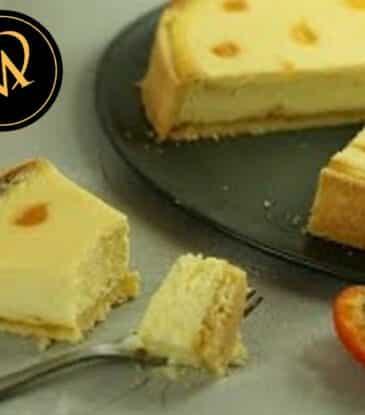 Aprikosen Cheese Cake