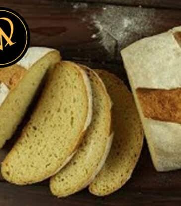 Kichererbsen Brot – Kurs Back Academy