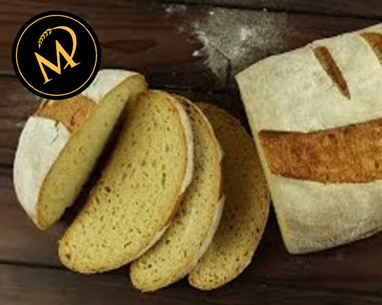Kichererbesen Brot - Rezept Marcel Paa