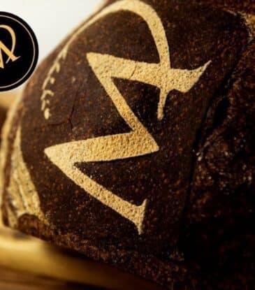 Röstmalz Brot – einfach traumhaft