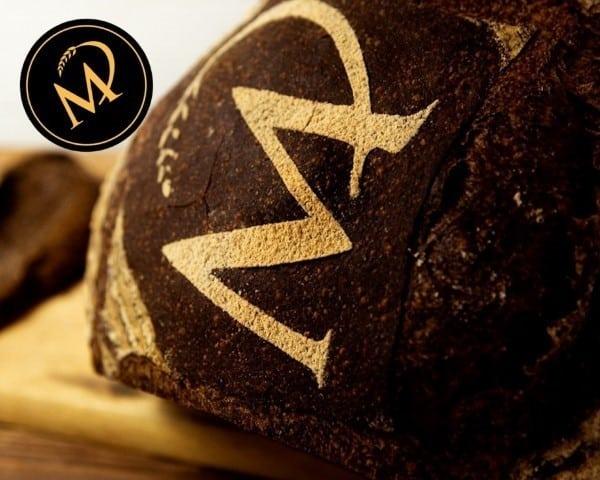 Röstmalz Brot - Rezept Marcel Paa