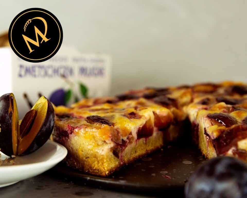 Zwetschen Pudding Kuchen - Rezept Marcel Paa