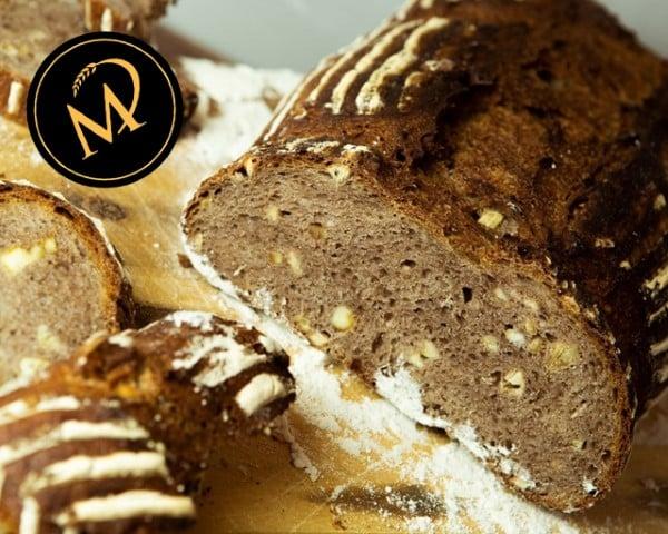Kastanien Brot - Rezept Marcel Paa