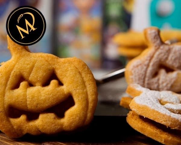 Kürbis Cookies - Rezept Marcel Paa
