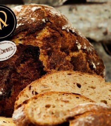 UrDinkel Sauerteig Brot – einfach gut
