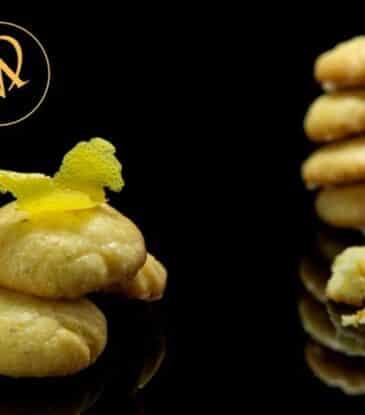 Zitronen Kekse – einfach lecker