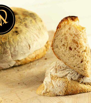 Solothurner Brot – einfach 11 :-)