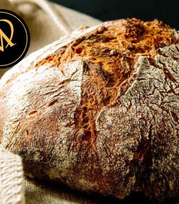 König Ludwig Brot – einfach königlich