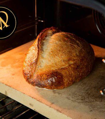 Brot Tiefkühlen & Aufbacken