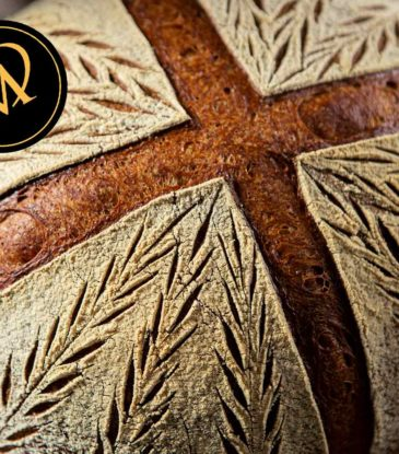 Madre Kreuz Brot – Bread Scoring