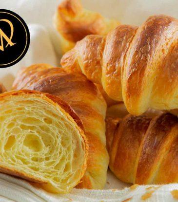 Croissants – einfach köstlich