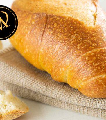 Mailänder Brot – einfach lecker