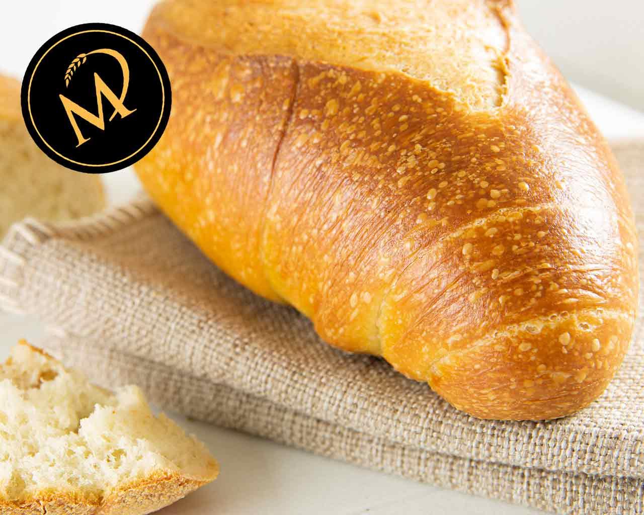 Mailänder Brot