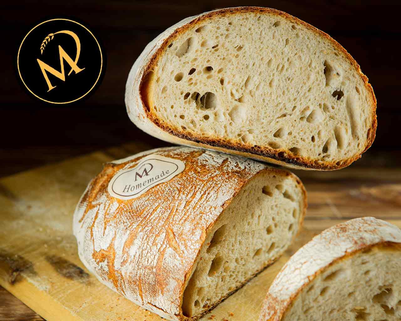 Sauerteig Feierabend Brot