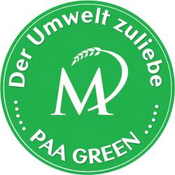 PAA Green